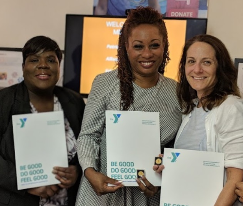 YouthLinks Mentoring Program